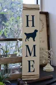 Home with dog - ANY breed