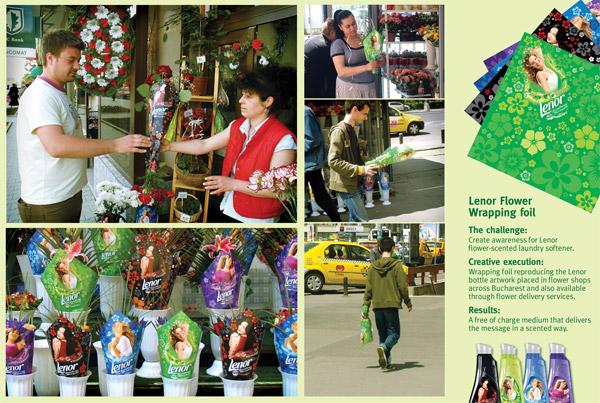 1e6ac83b98c8b72fb2e5599c7582ce2a 122 Must See Guerilla Marketing Examples Guerilla Marketing Example