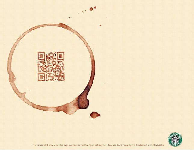 455e61cb9bd2f73d501b8a3e57d4f57c Using QR Effectively in Your Next Guerrilla Marketing Campaign Guerilla Marketing Example