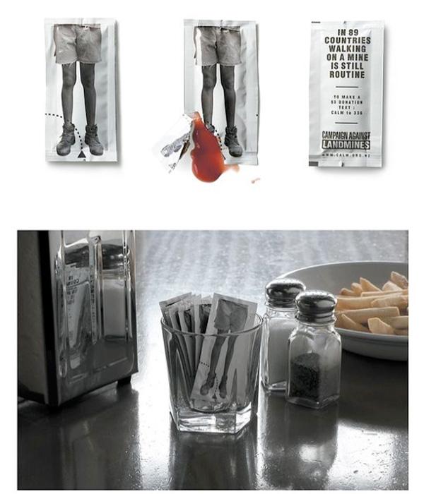 85ffdd0321abc01c42b9385e0ff1e695 122 Must See Guerilla Marketing Examples Guerilla Marketing Example