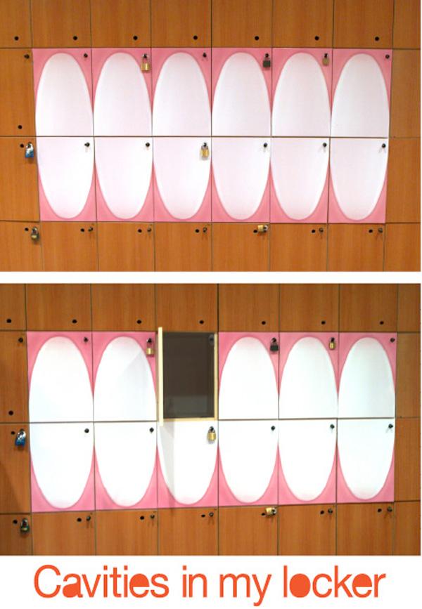 87b46dbdae5362a8a666a95675aa7e1a 122 Must See Guerilla Marketing Examples Guerilla Marketing Example