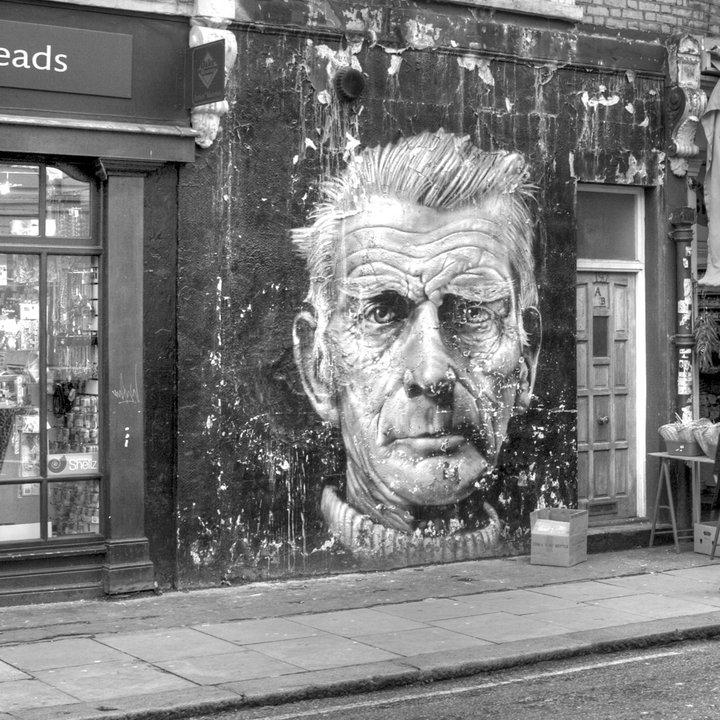 ba559efd465d1fe2a199289f76e6af31 80+ Amazing Guerrilla Street Art Inspiration Examples Guerilla Marketing Example