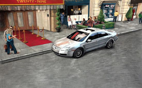 e5542069af75ea9868d3220eaffa2544 55+ Amazing 3D Street Art Guerrilla Marketing Examples Guerilla Marketing Example