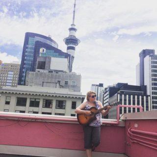 Auckland Adventures