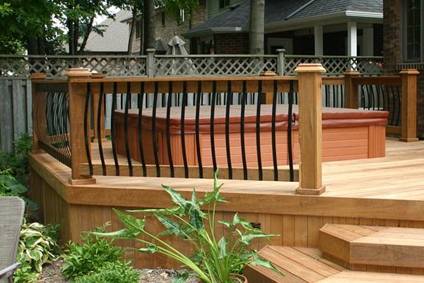 Creative Homescapes Decks Amp Fences