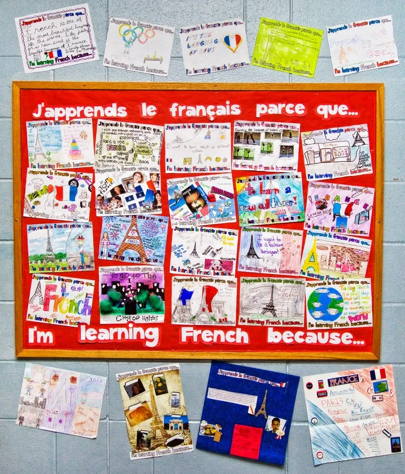 Innovative Classroom Displays ~ Bulletin boards ideas for the whole year creative