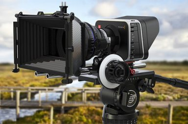 Black-magic-Cinema-Camera