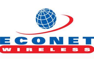 Econet Wireless Zimbabwe Logo