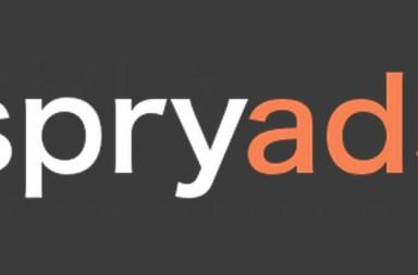 spryads logo