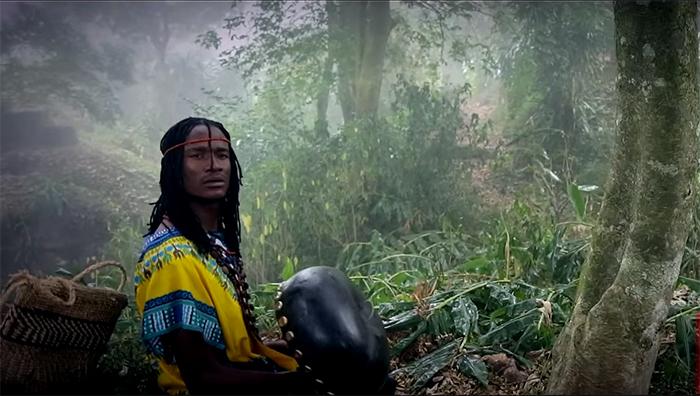 Watch: Jerusarema by Jah Prayzah - One of the Best produced Zimbabwean music videos, ever!