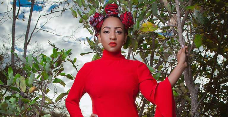 Ammara Brown Finally Reveals the Identity of  'Akiliz'