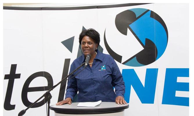 Chipo Mtasa, TelOne CEO