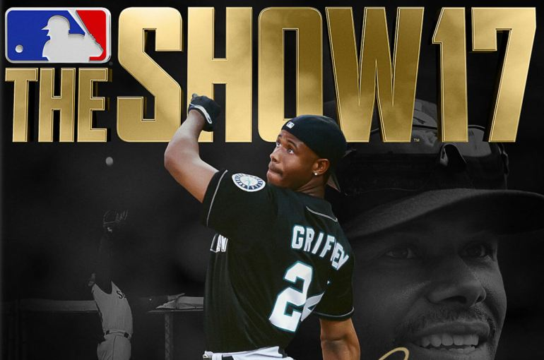 MLB 17 The Show