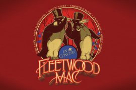 Fleetwood Mac visits Washington