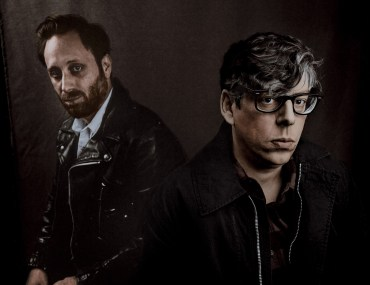 The Black Keys Tour