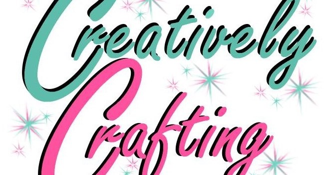 Hello World! Welcome to Creatively Crafting!