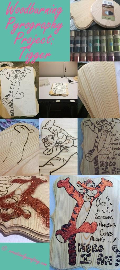 woodburning-designs-tigger