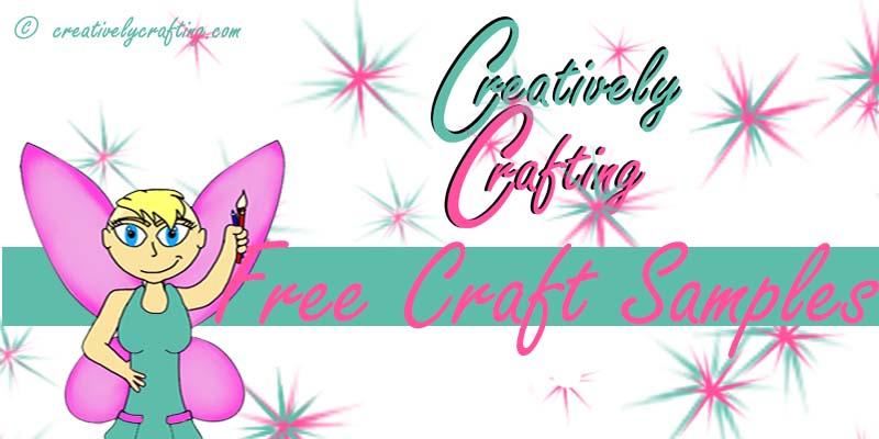 Free Craft Samples