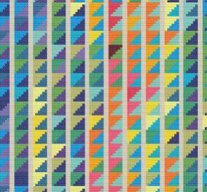 Temperature Quilt Pattern