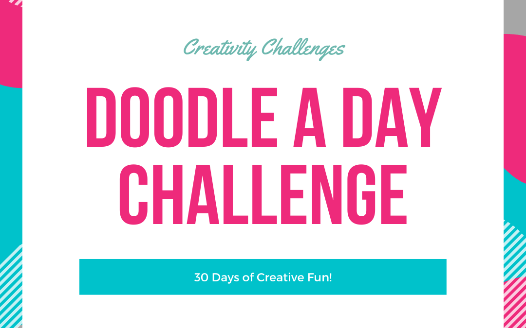 Doodle a Day Doodle Challenge