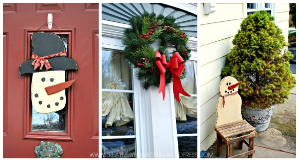 24 Talented Bloggers teamed together to create the BEST list of Home Tours you will find! 2015 Holiday Home Tour is up on the blog! Stop by and take a look at how I filled our 1920's home with the Christmas Spirit! http://wp.me/p5GiYa-vG #HolidayHomeTour #hometour #christmasdecor
