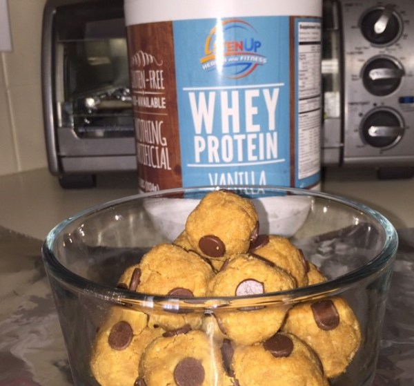 Organic Peanut Butter Protein Balls & More Healthy Choices! -Guest Post by Fit Mama Talk #Glutenfree #healthymeal
