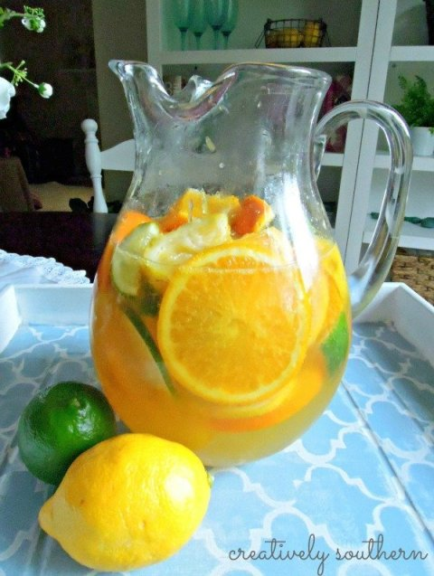 white-sangria-recipe
