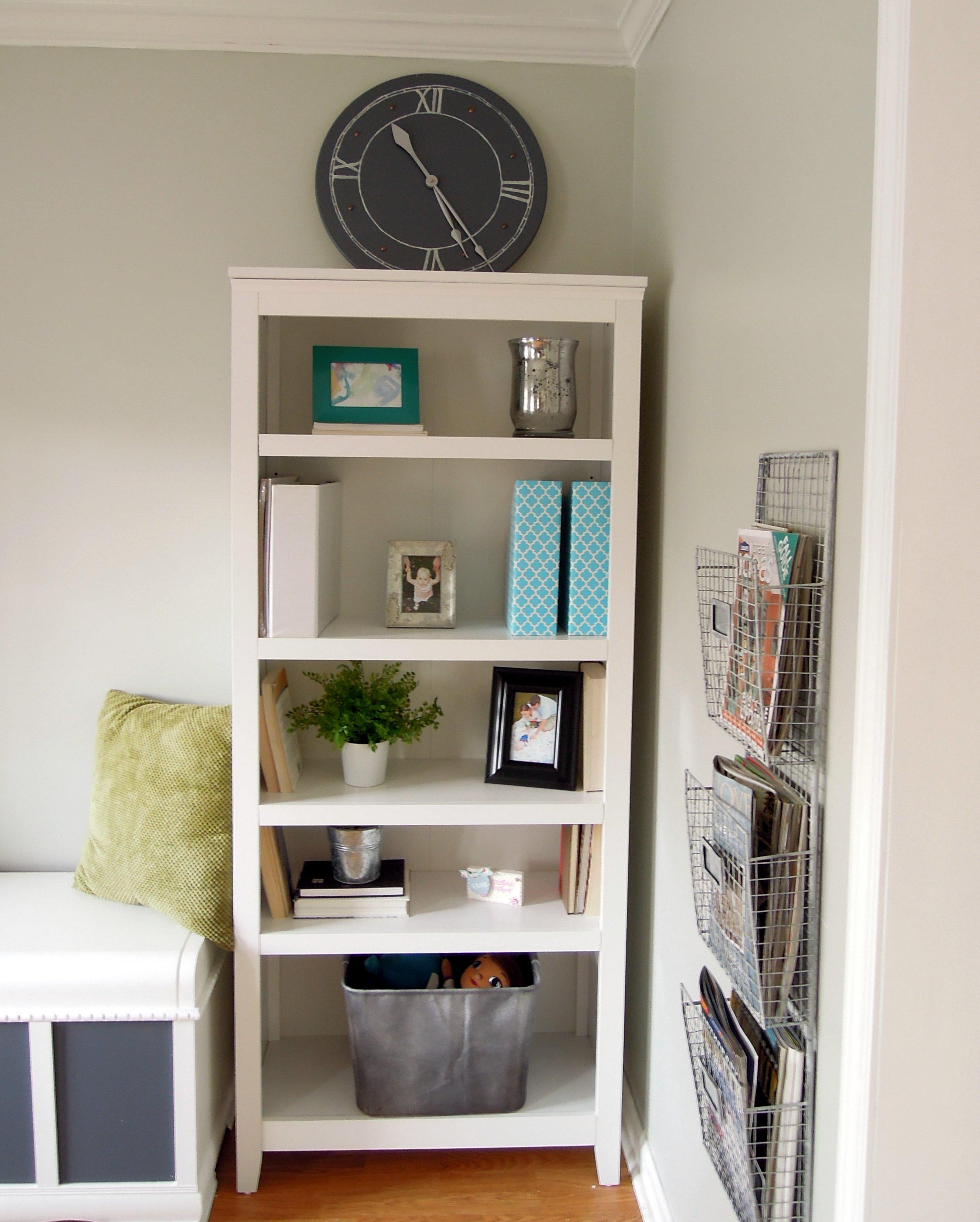 Organization Furniture Bookcase Organization