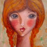 Primul meu portret whimsical