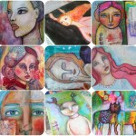 11+ artists that inspired my art journey