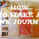 The Junk Journal Project
