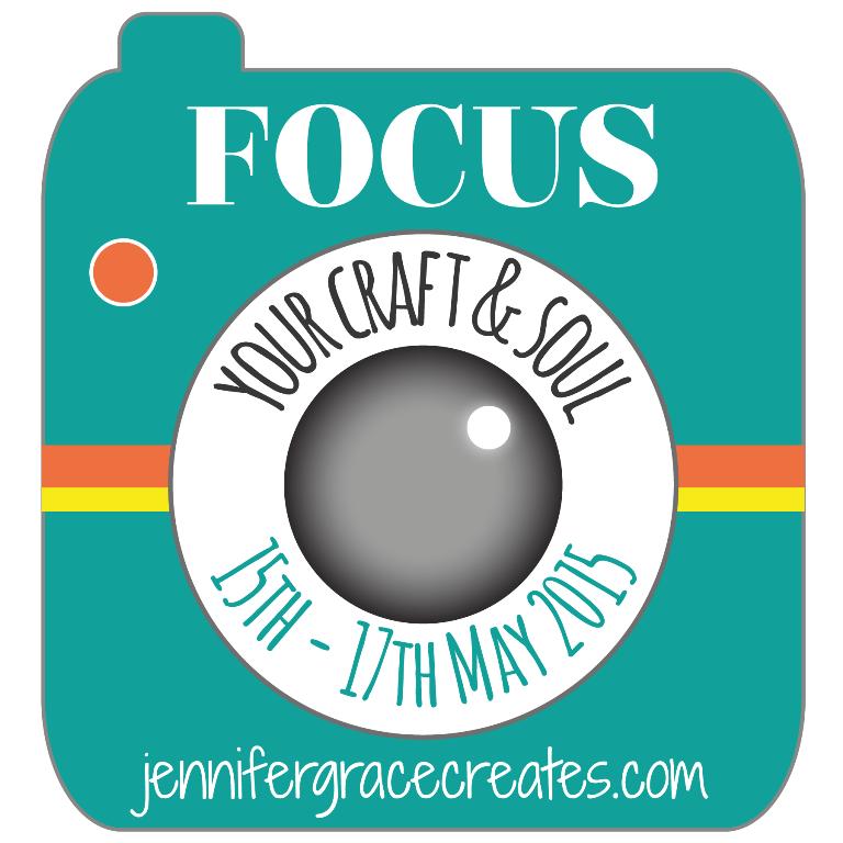 Focus your Craft & Soul Blog Hop, with Indigo Blu inspiration