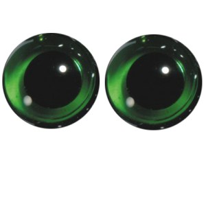 emerald glass glass eyes for teddy bear making