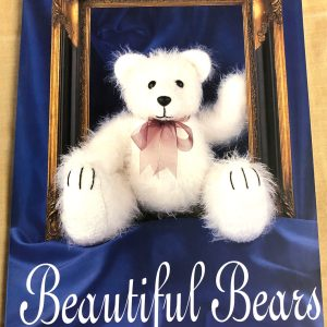 Beautiful Bears Handknitted for All Occasions