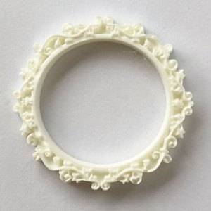 Scrapbooking Dollhouse Picture Frame MF05