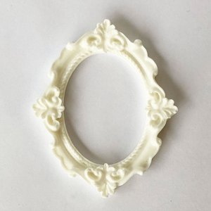 Scrapbooking Dollhouse Picture Frame MF13