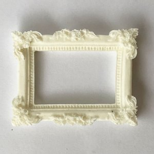 Scrapbooking Dollhouse Picture Frame MF29