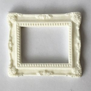 Scrapbooking Dollhouse Picture Frame MF31