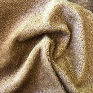 Honey Brown Dense Mohair 7mm