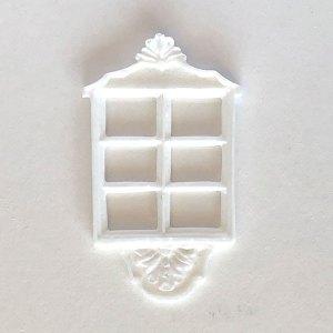 Dollhouse Scrapbook Resin Decor Element MA50