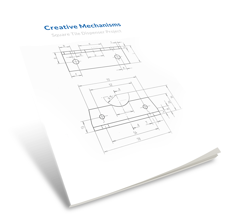 Creative Mechanisms Core Competency