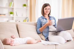 Real online jobs for stay at home moms