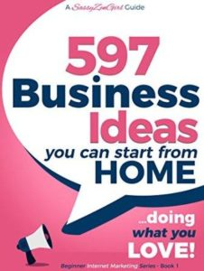 10 best home based business books for stay at home mom