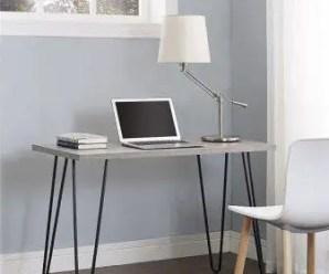 12 Best Home Office Desks for SAHM
