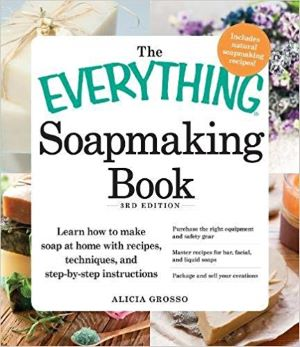 Learn How to Make Soap at Home