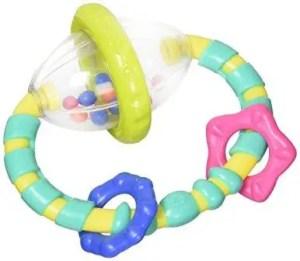 best baby toy 0-3months