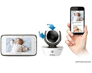 best WiFi baby monitor
