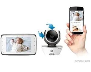best WiFi baby monitor