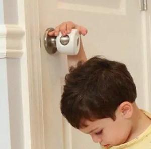 door knob covers