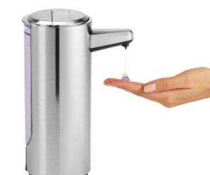 Automatic Soap dispenser reviews and buyers guide